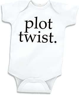 Surprise Pregnancy Announcement Grandparents, Plot Twist