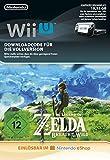 The Legend of Zelda: Breath of the Wild [Wii U Download Code]