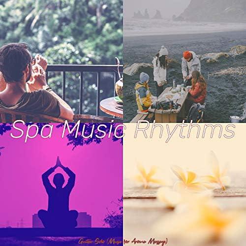 Spa Music Rhythms