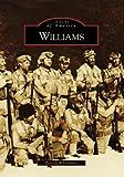 Williams (Images of America: Arizona)