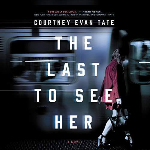 Page de couverture de The Last to See Her