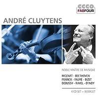 Noble MaItre Du Musique by AndrE Cluytens (2010-10-09)