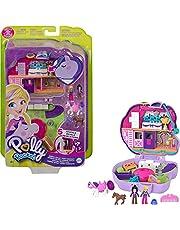 Polly Pocket JUMPIN STIL Pony Kompakt