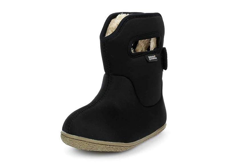 ピル抜粋混合したBOGS(ボグス)Baby Boots ウィンターブーツ キッズ ベビー 13107106