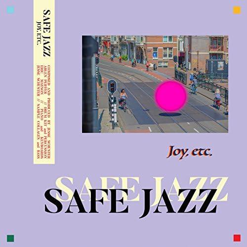 Safe Jazz