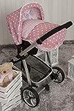 Babyline 3000548 - Sacos de abrigo