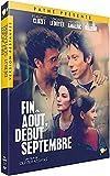 Late August, Early September ( Fin août, début septembre ) (Blu-Ray & DVD Combo) [ Origine Francese, Nessuna Lingua Italiana ] (Blu-Ray)