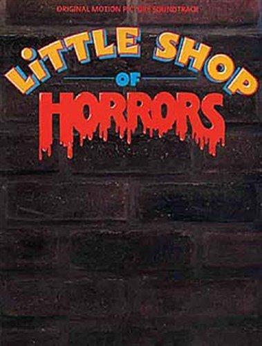 Alan Menken: Little Shop Of Horrors - Vocal Selections. Für Klavier, Gesang & Gitarre(mit Griffbildern)