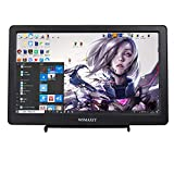 WIMAXIT 10.1 inch HDMI VGA Full HD IPS 1920x1080 Resolution Monitor for PC,Camera,CCTV Surveillance,Game Console Display