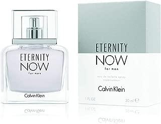 Calvin Klein Eternity Now Eau de Toilette Spray for Men