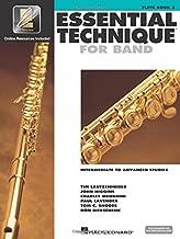 Essential Technique 2000: Flute (Essential Elements Method)