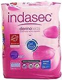 Indasec Discreet Compresa Incontinencia Normal - 24 Unidades