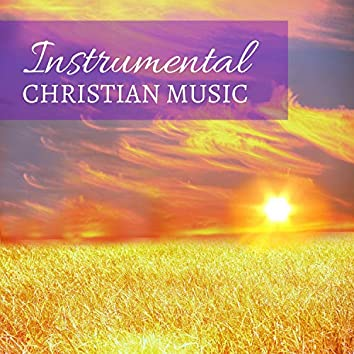 Instrumental Christian Music CD - Church Songs for Yoga Lessons