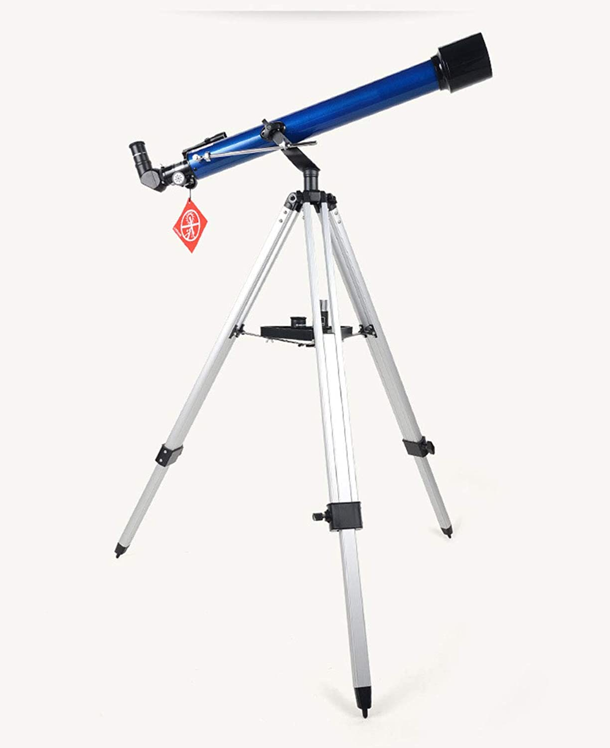 IGPG Ce7-519 ultra-clear refracting telescope with tripod is the Beste choice for exploring the sky