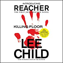 Killing Floor Audiobook By Lee Child Audible Com