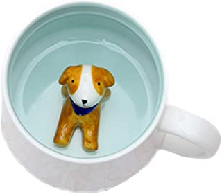 Best grandpa's boy dog mug Reviews