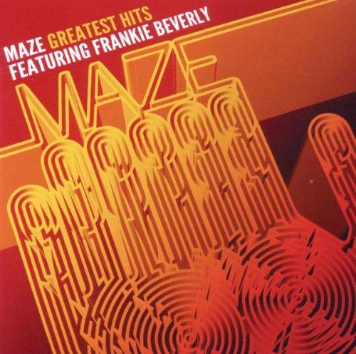 Best maze music for 2021