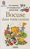 Bocuse dans votre cuisine - J'ai lu - 04/01/1999