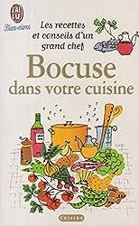 Bocuse dans votre cuisine de Paul Bocuse