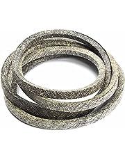 """(A72) 0,5x74""""grasmaaier vervangende riem gemaakt met kevlar past voor MTD 754-0293 954-0293, TORO 117-7641"""