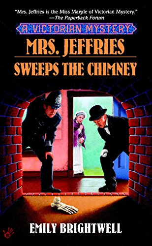 Mrs. Jeffries Sweeps the Chimney