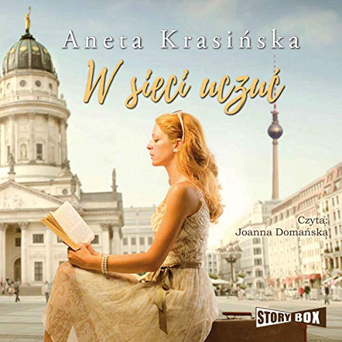 W sieci uczuć                   By:                                                                                                                                 Aneta Krasińska                               Narrated by:                                                                                                                                 Joanna Domańska                      Length: 7 hrs and 48 mins     Not rated yet     Overall 0.0
