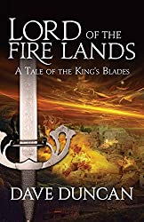 Cover of Lord of the Fire Lands by Dave Duncan
