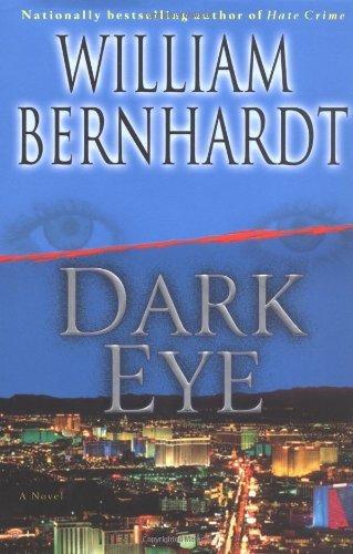 Dark Eye: A Novel of Suspense (Susan Pulaski Book 1)