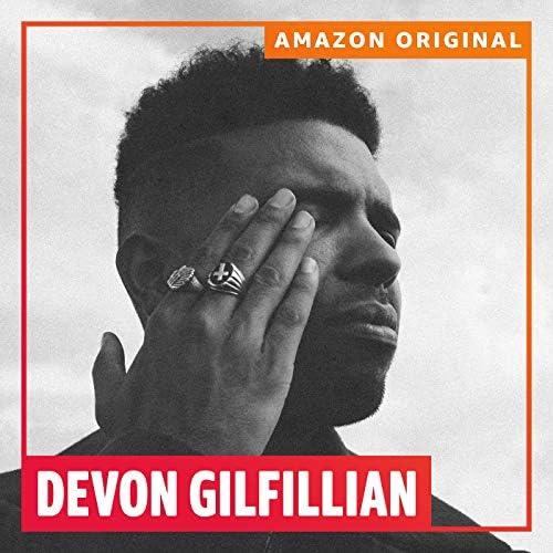 Devon Gilfillian