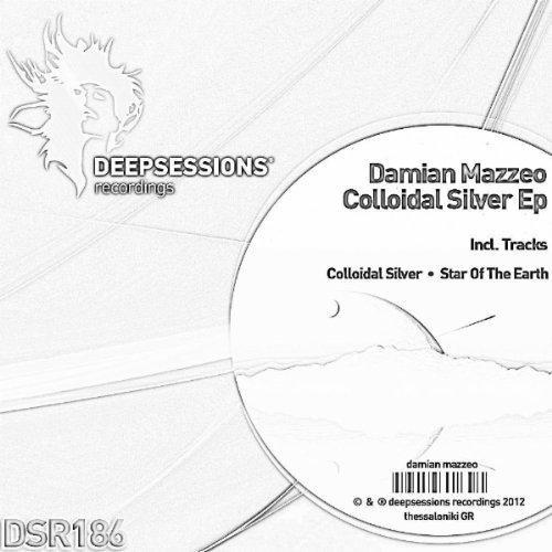 Colloidal Silver (Original Mix)