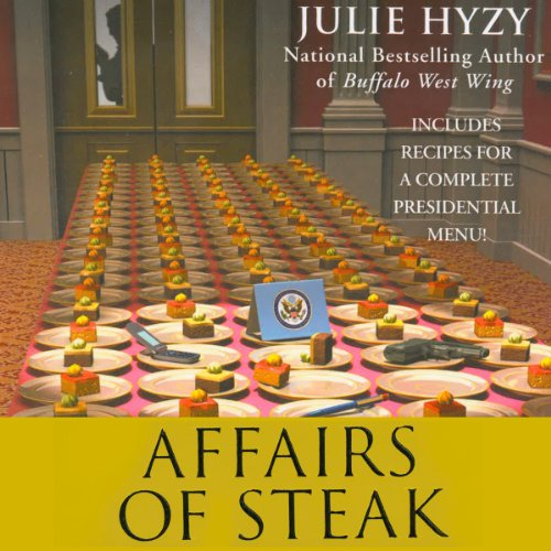 Affairs of Steak cover art