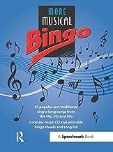 bingo musical comedy