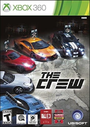 The Crew [USA]