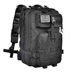 10 Best Tactical Backpacks Review in 2019 With Ultimate Buying Guide 21