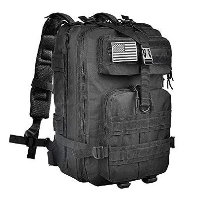 CVLIFE Outdoor Tactical Backpack Rucksacks