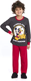 Conjunto de pijama Pijama, Disney, meninos