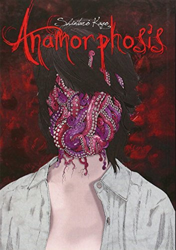 Anamorphosis: 1 (BD)