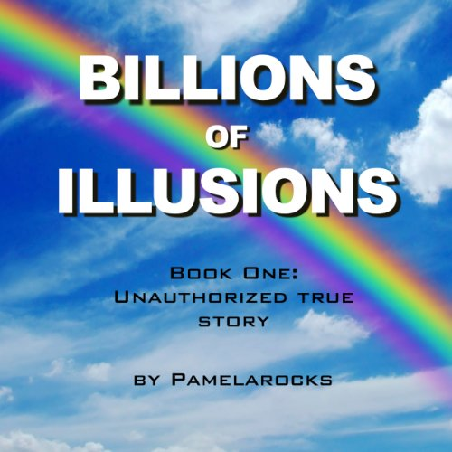 Billions of Illusions audiobook cover art
