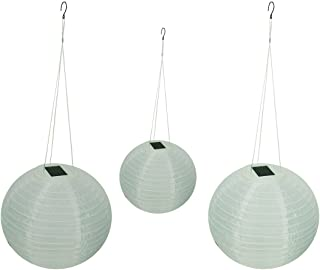 Amazon com: Solar - Paper Lanterns / Novelty Lighting: Tools & Home