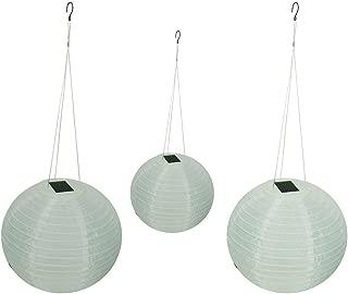 Solar Wholesale Shoji Solar Lanterns, 12