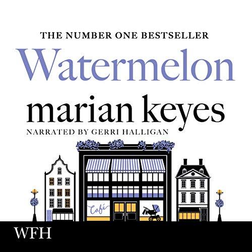 Watermelon cover art