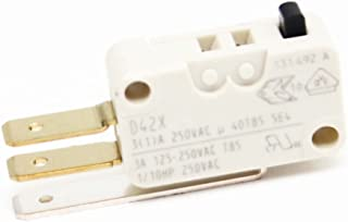 Bosch 00165256 Dishwasher Float Switch Genuine Original Equipment Manufacturer (OEM) Part