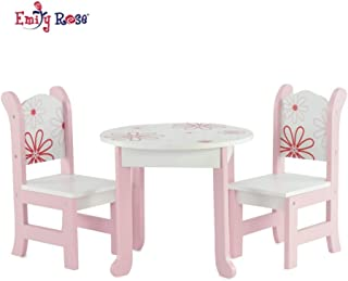 Emily Rose 18 Inch Doll Furniture Fits 18