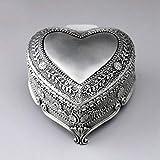 Coeur en Forme de Musique en mét...
