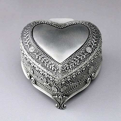 Coeur en Forme de...
