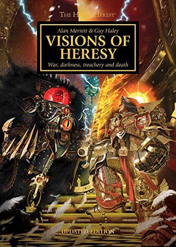 Visions of Heresy: Iconic Images of Betrayal and War