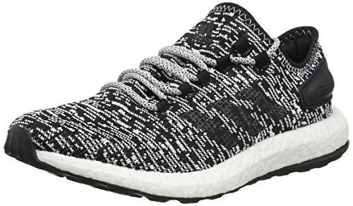 Adidas Herren Pure Boost Ltd Laufschuhe Grau, 42 2/3