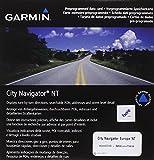 Garmin Carte France et Benelux pour GPS Sries nvi, edge et zmo