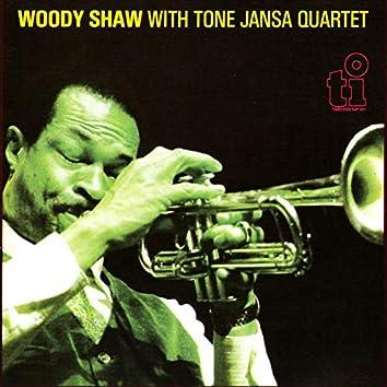 Woody Shaw with Tone Jansa Quartet