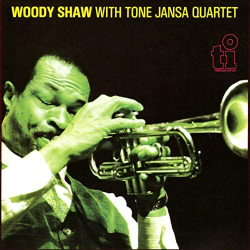 Woody Shaw & Tone Jansa Quartet